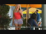 PUB ORANGINA HYENE HUMOUR CLIP RIRE SPOT TV FILM GIRLS FUN X