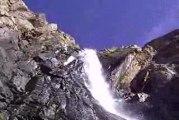 Cascada El Salto