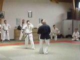 Nihon tai Jitsu - Gusti - Tai sabaki et kyusho jutsu