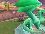 Frapsoluce Spyro The Dragon : partie 2 - Croustillant