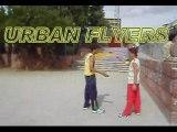 Antonio Urban Flyers