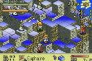 Tactics Ogre : The Knight of Lodis - Gameplay - gba - Vidéo
