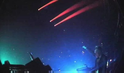 The Prodigy Manchester - Wind It Up intro