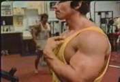 Arnold Schwarzenegger  Mr Olympia