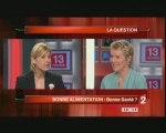 Mathilde - Nutrinet - France 2 - 11-05-2009