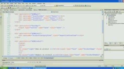 Demo Web Aspectize