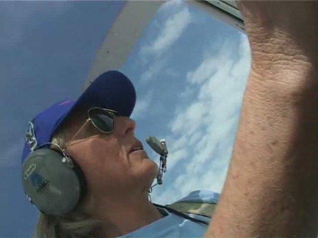 Handy Flying : des ailes pour les personnes handicapées