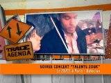 Agenda Talents Zouk