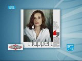 The 62nd Cannes Film Festival: the Jury presided by Huppert