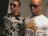 ROHFF making of séance photo DISTINCT