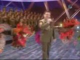 Red Army Choir May 2009 Style Хор Красной Армии