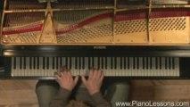 Ben Folds Five - Brick   Piano Lessons