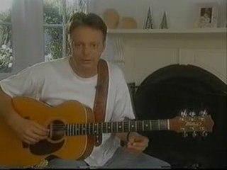 Tommy Emmanuel - Stevie blues - Acoustic Guitar Lesson