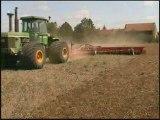 Agri Structures déchaumeur AgriFlex semi-porté12m