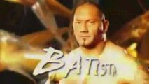 WWE Judgment Day 2009 - Randy Orton vs. Batista Promo