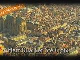 Metz - Quartier Ste-Croix