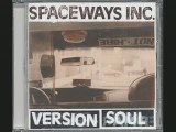 Spaceways inc. - Back of the Cab (for Jackie Mittoo)