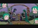 Vocaloid ==>Rozen meiden opening