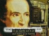 l'antisémitisme fondateur du sionisme HERZL 2 2,ahurissant!