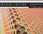 Les Architectes Associés: Spot de présentation