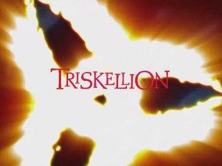 Triskellion tome 1