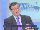 Lobbys et Pollution OGM 2/3 - CRIIGEN - Gilles Eric Seralini