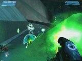 Halo walkthrough n°25, L'amis devient ennemis