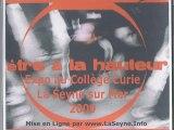 College Curie La Seyne Don de Soi Don de San Don d Organes