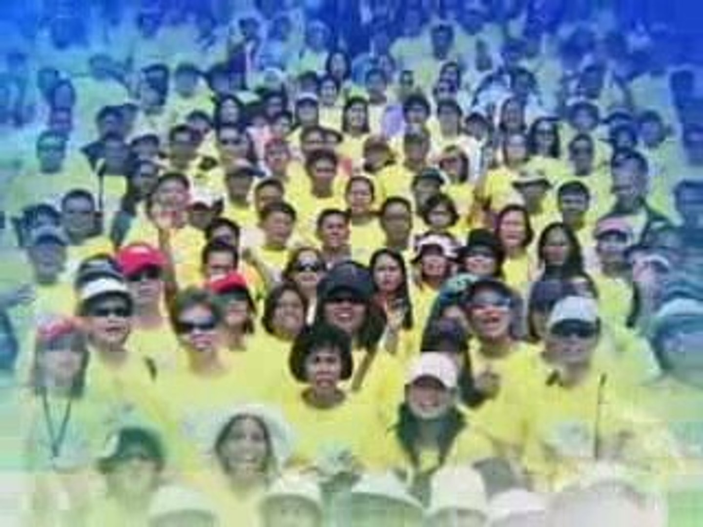 Sonshine Philippines Movement of Pastor Apollo C. Quiboloy
