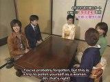 Jin Akanishi-Anego Trip to Kyoto Part 2  of 2[2005.04.17 ]