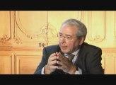 Futur en Seine 2009 : Jean-Paul Huchon sur le Web 2.0