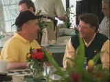 THG Hosts Events at 2004 US Masters Golf Tournament