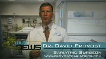 Weight Loss Surgery May Reverse Obesity-related Liver Dis...