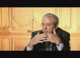 Futur en Seine 2009 : la Région numérique, Jean-Paul Huchon