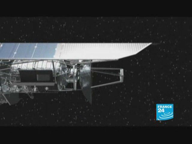 Europe - Space: Herschel to explore secrets of the universe