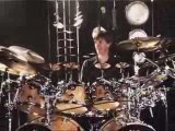 Terry Bozzio Chad Wackerman