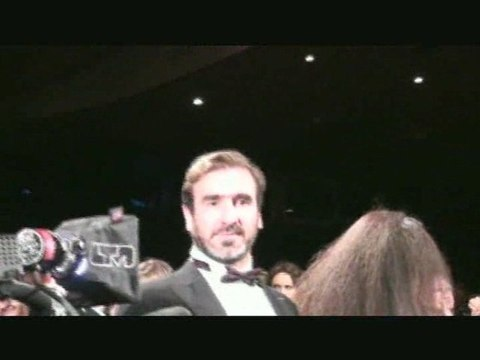Looking for Eric - standing ovation à Cannes