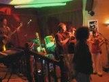 Concert d'Ouberet  au Mo Better Blues le 16/05/09