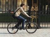 FILM MONTAGUE - Gamme vélos VTT pliable