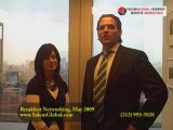 Business Breakfast, New York (NY) - SG Business Events