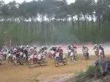 Moto cross de Vaas (72 Sarthe) dimanche 03 mai 2009
