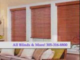 [Hialeah Blinds] 305-316-8800 Shades Drapes Shutters Comp...