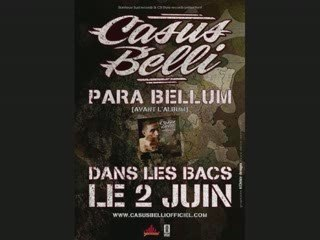 Casus Belli - Rookie Game