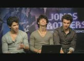 Jonas Brothers Questions/Réponses