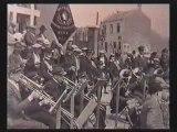 Harmonie d'Avion pendant la course Paris-Avion.1931