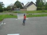 Skate Anthony