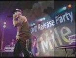 Eminem Tupac style freestyle