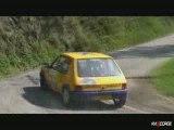 Rallye du Beaufortain 2009 205 rallye A5 LODS/RODRIGUES