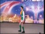 Neil Horan - Irish Dancer - Britains Got Talent 2009 Ep 6