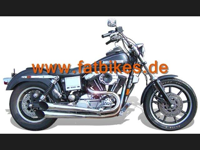 Harley Davidson Sound